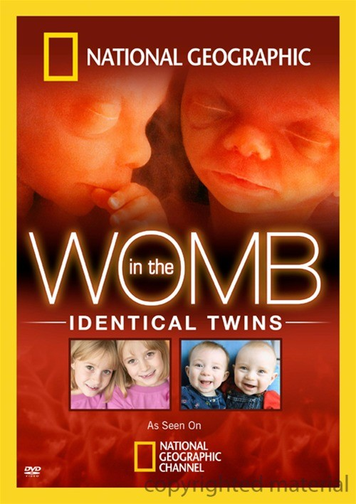 National Geographic: In The Womb - Identical Twins