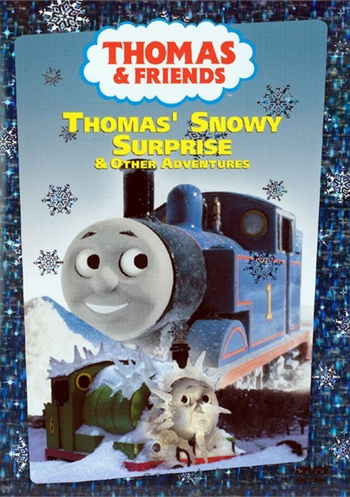 Thomas & Friends: Thomas Snowy Surprise