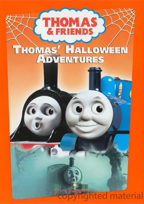 Thomas & Friends: Thomas Halloween Adventures