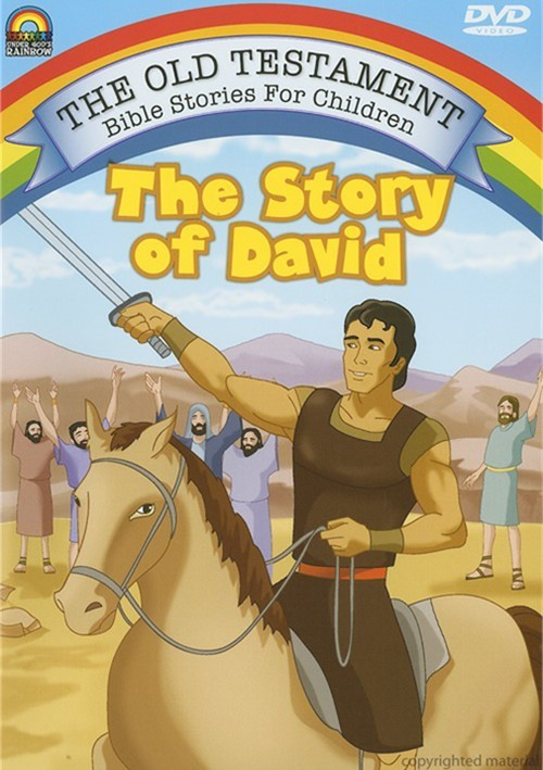 Story Of David, The
