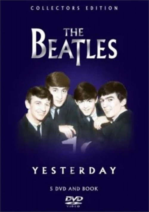 Beatles, The: Yesterday