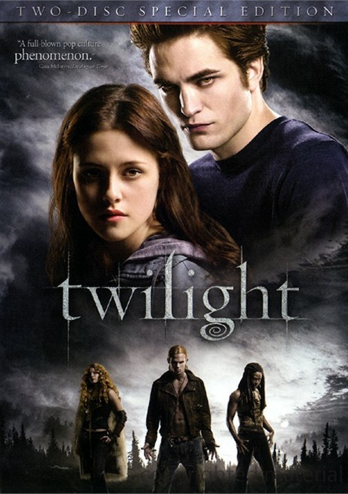 Twilight: Two Disc Special Edition