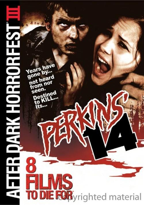 Perkins 14