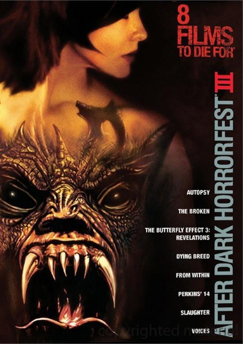 After Dark Horrorfest III