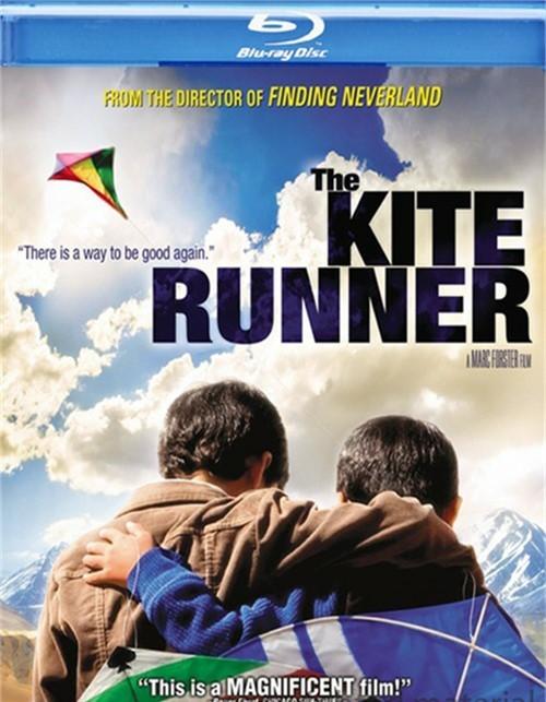 Kite Runner, The