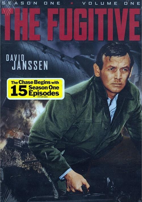 Fugitive, The: Seasons 1 & 2