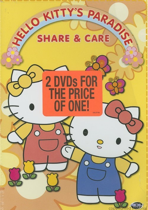 Hello Kittys Paradise Volume 2 (Double Pack)