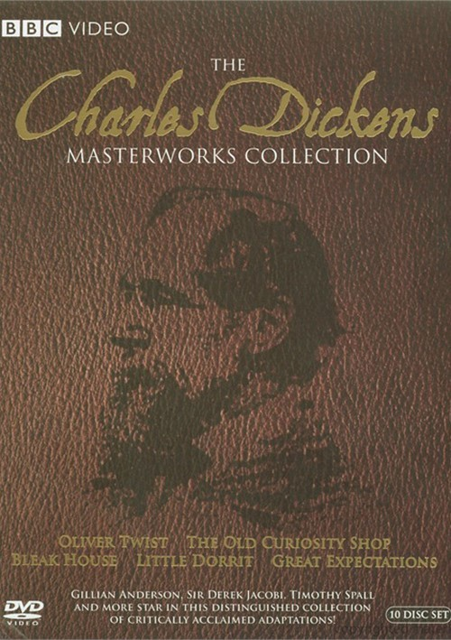 Charles Dickens Masterworks Collection, The