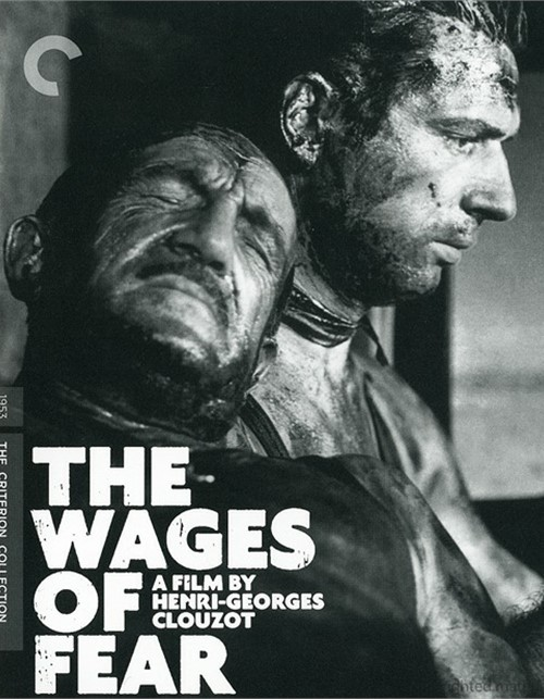 Wages of Fear, The: The Criterion Collection
