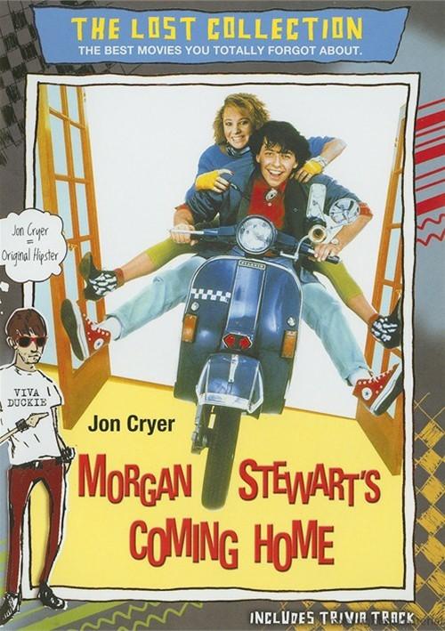 Morgan Stewarts Coming Home