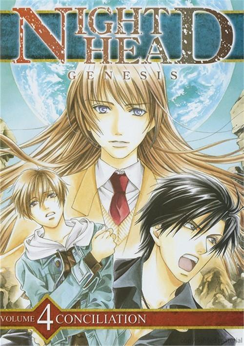Nighthead Genesis: Volume 4