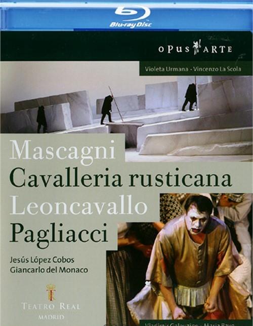 Cavalleria Rusticana, Pagliacci