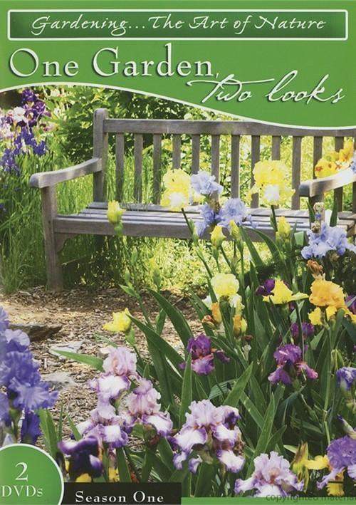 One Garden, Two Looks: Season One