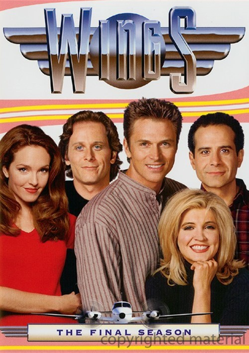 Wings: The Final Season