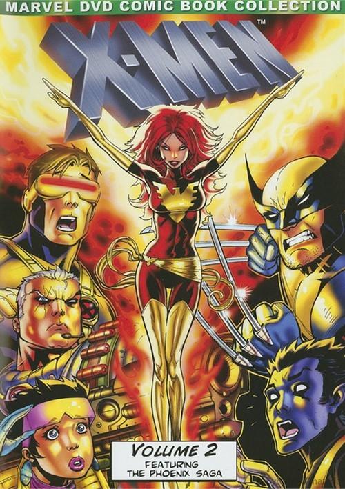 X-Men: Volume 2