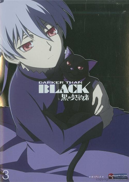 Darker Than Black: Volume 3