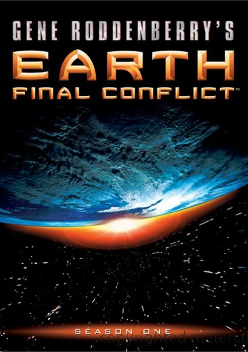 Earth: Final Conflict - Season One