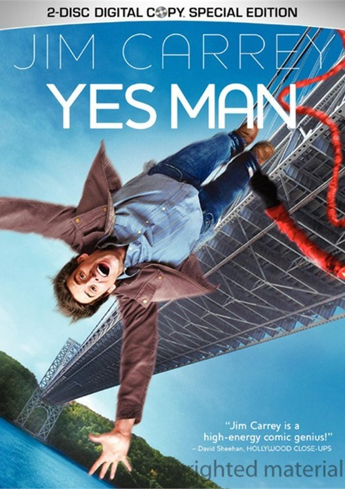 Yes Man: Special Edition