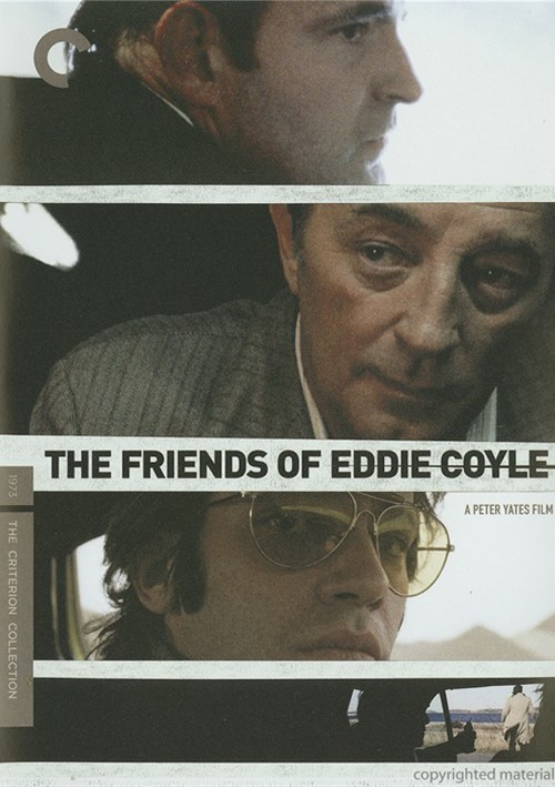 Friends Of Eddie Coyle, The: The Criterion Collection