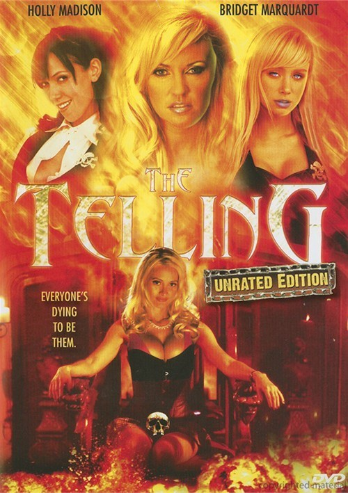 Telling, The: Unrated