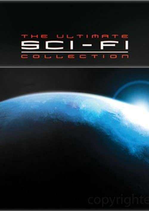 Ultimate Sci-Fi Collection