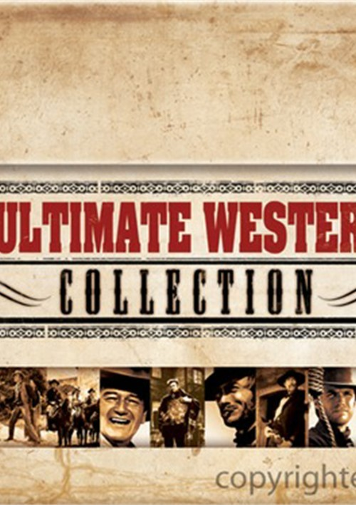Ultimate Westerns Collection