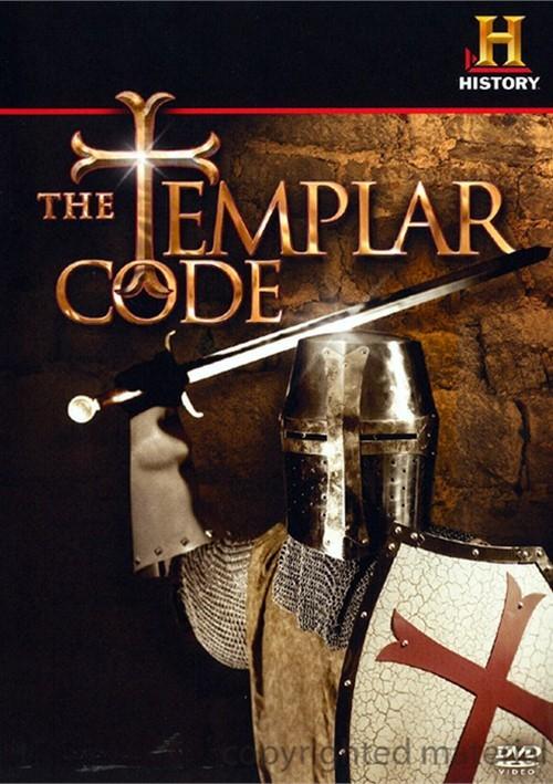 Templar Code, The