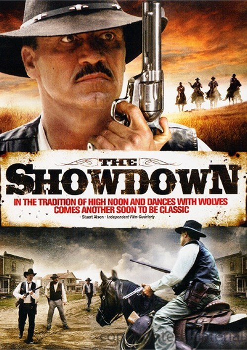 Showdown, The