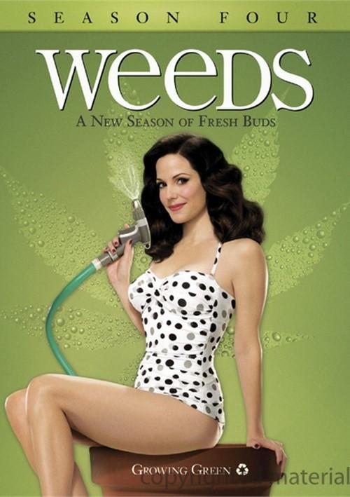 Weeds: Season Four