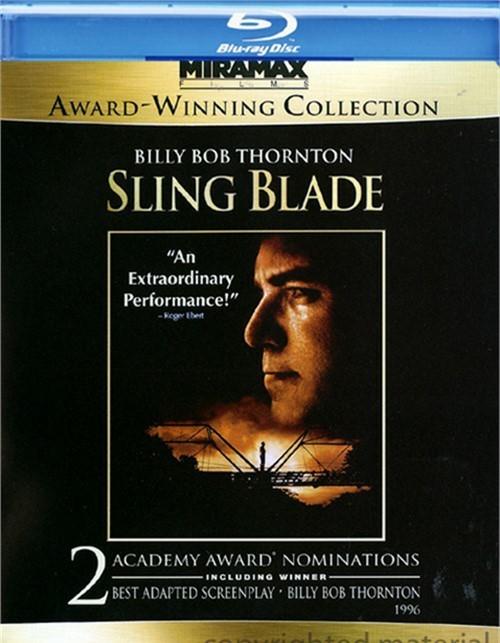 Sling Blade: Directors Cut