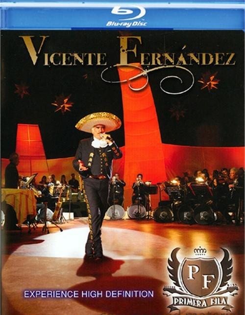 Vicente Fernandez: Primera Fila