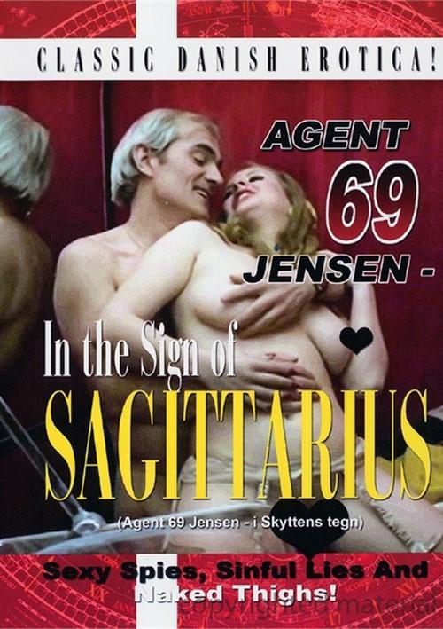In The Sign Of Sagittarius