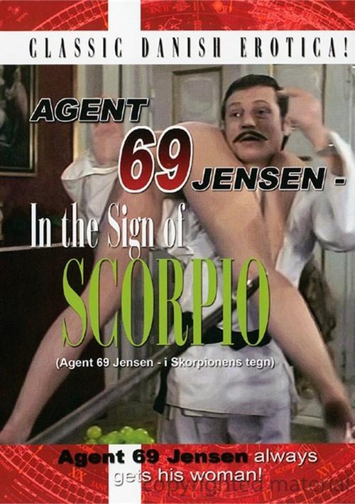 In The Sign Of Scorpio