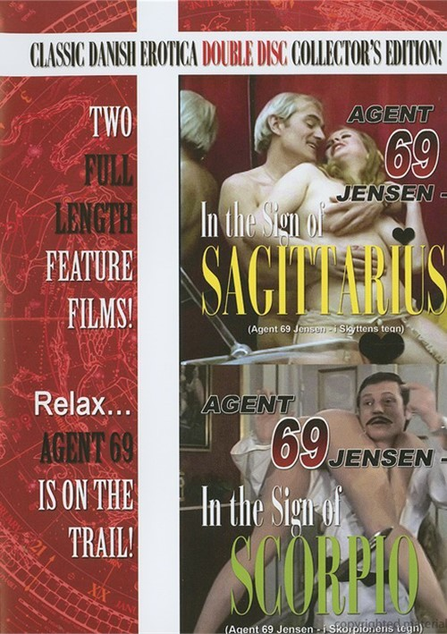 In The Sign Of Sagittarius / In The Sign Of Scorpio (Double Feature)