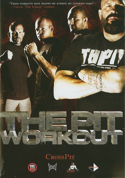 Pit Workout, The: CrossPit