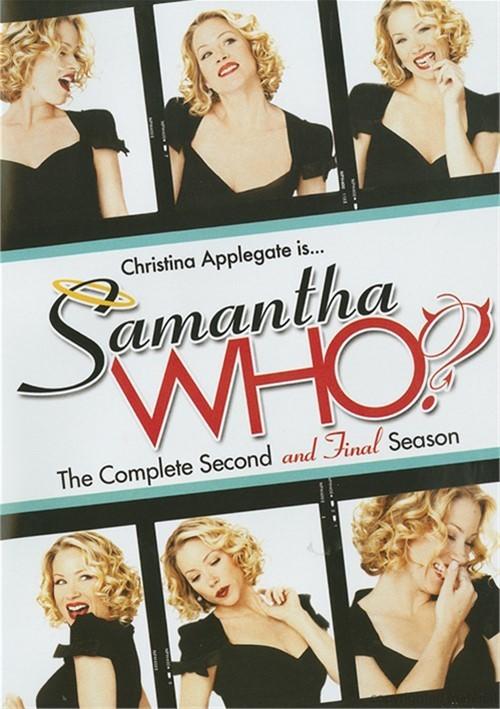 Samantha Who?: Season Two