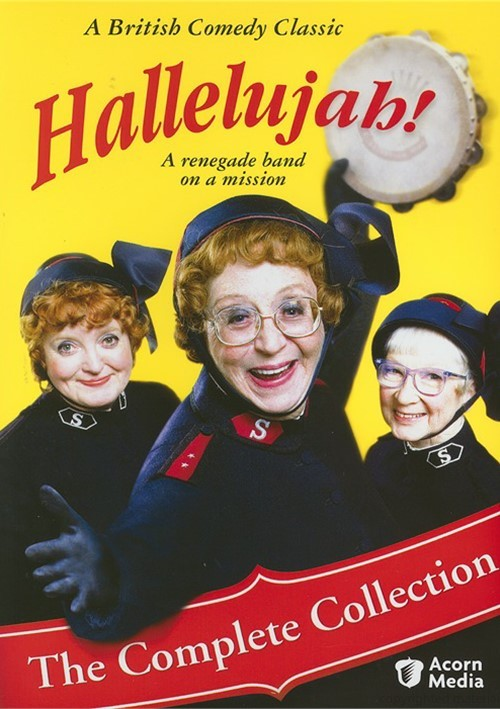 Hallelujah!: The Complete Collection