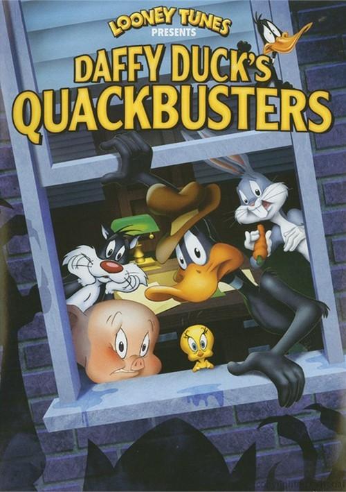 Daffy Ducks Quackbusters
