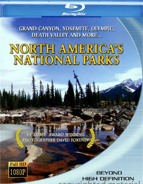 North Americas National Parks