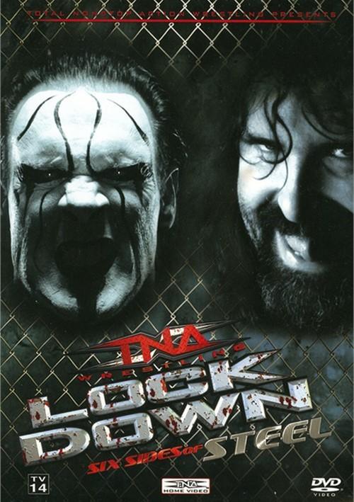 Total Nonstop Action Wrestling: Lockdown 2009