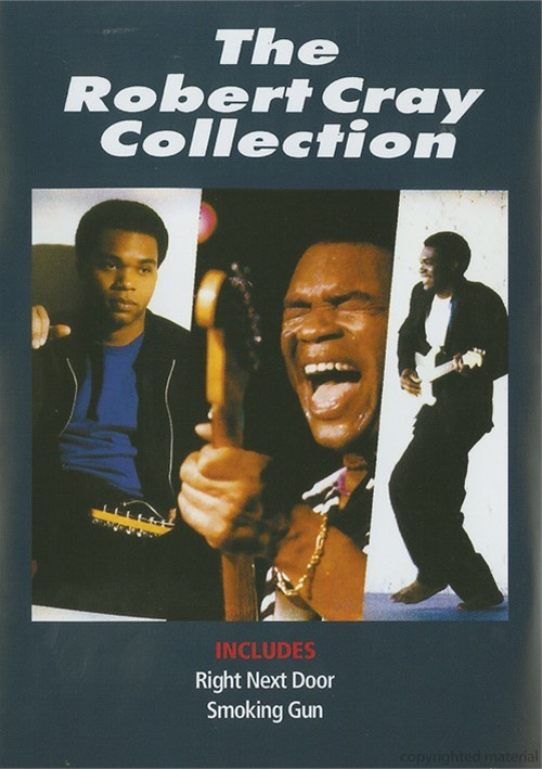 Robert Cray Collection, The