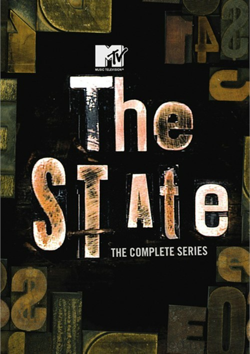 State, The: The Complete Series