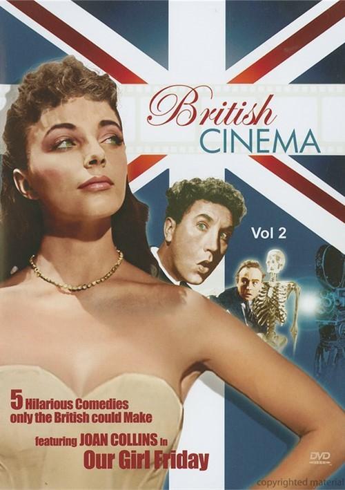 British Cinema: Comedy - Volume 2