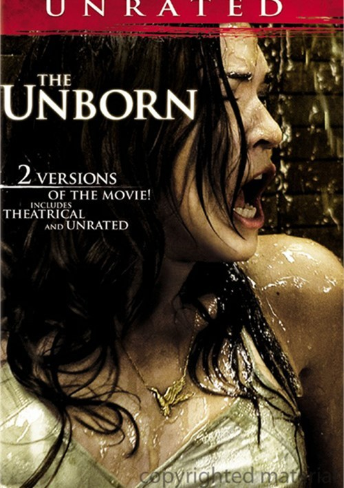 Unborn, The: Unrated