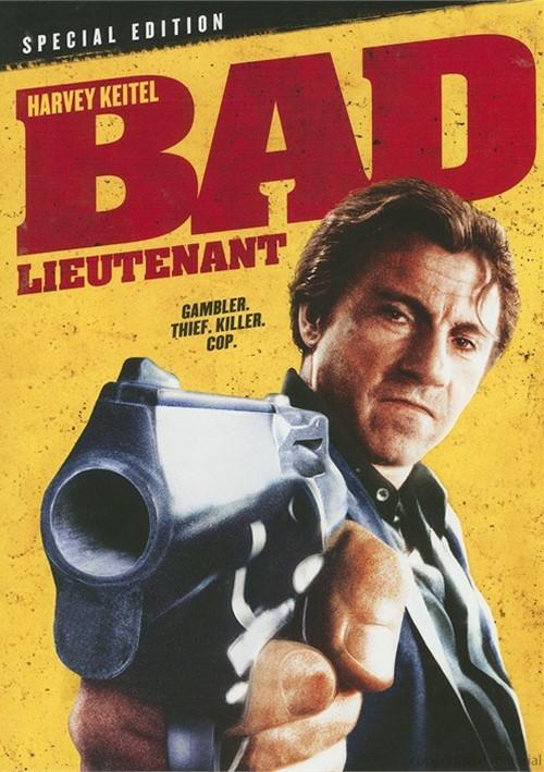 Bad Lieutenant: Special Edition