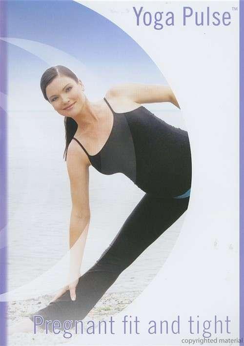 Yoga Pulse: Pregnant, Fit & Tight Prenatal Workout