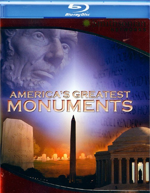 Americas Greatest Monuments: Washington D.C.