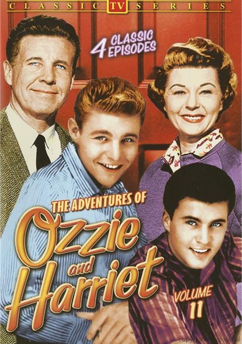 Adventures Of Ozzie & Harriet, The: Volume 11