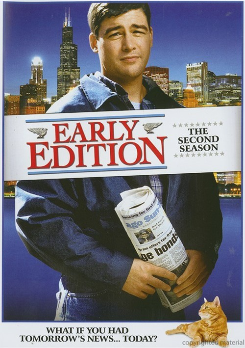 Early Edition: The Second Season