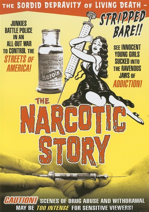 Narcotic Story, The